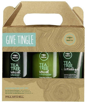 Paul Mitchell Tea Tree Give Tingle Set