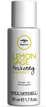 Paul Mitchell Tea Tree Lemon Sage Thickening 50 ml