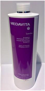 Medavita Luxviva Color Protection Shampoo 1000 ml