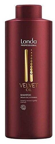 Londa Velvet Oil Shampoo (1000 ml)