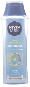 NIVEA Pure Anti-Caspa 250 ml