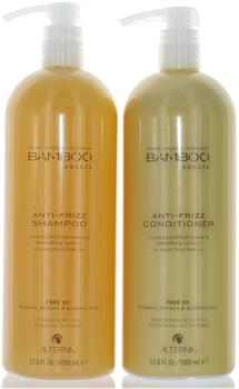 Alterna Bamboo Smooth Anti-Frizz Shampoo (1000ml)