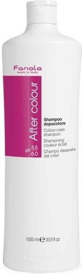 Fanola After Colour Shampoo (350ml)