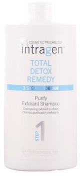 Revlon Intragen Total Detox Remedy Shampoo Step 1 (1000ml)
