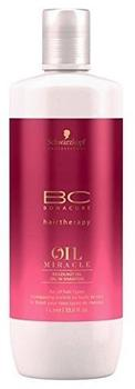 Schwarzkopf BC Oil Miracle Brazilnut Oil-in-Shampoo (1000 ml)