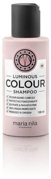 Maria Nila Luminous Colour Shampoo (350ml)
