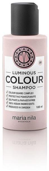 Maria Nila Luminous Colour Shampoo (350ml)