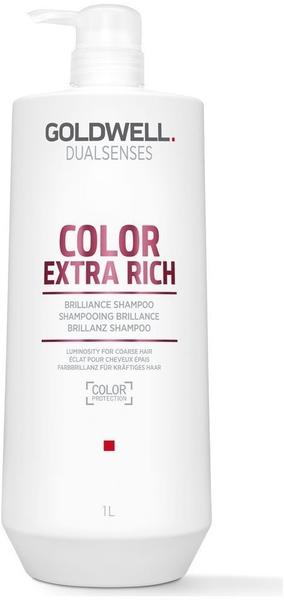 Goldwell Dualsenses Color Extra Rich Brilliance Shampoo (1000ml)