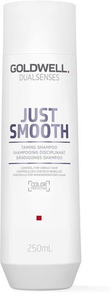 Goldwell Dualsenses Just Smooth Taming Shampoo (250ml)