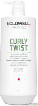 Goldwell Dualsenses Curly Twist Hydrating Shampoo (1000ml)