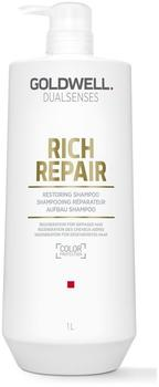 Goldwell Dualsenses Rich Repair Restoring Shampoo (1000 ml)