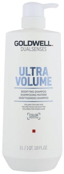 Goldwell Dualsenses Ultra Volume Bodifying Shampoo (1000ml)