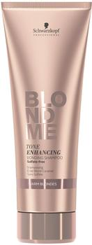 Schwarzkopf Professional BlondMe Tone Enhancing Bonding warm blondes 250 ml