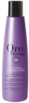 Fanola Oro Puro Therapy Shampoo Zaffiro (1000ml)
