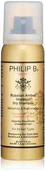 Philip B. Russian Amber Imperial Dry Shampoo (60ml)