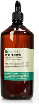 Insight Loss Control Fortifying Shampoo (500ml)