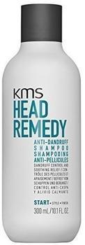 KMS Head Remedy Anti-Dandruff Shampoo (300ml)