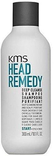 KMS Head Remedy Deep Cleanse Shampoo (300ml)
