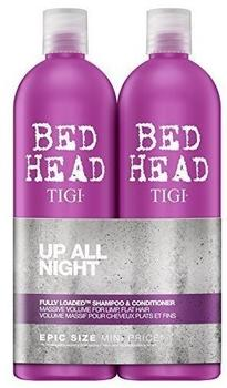 Tigi Bed Head Fully Loaded Tween 750 ml + Conditioner 750 ml Geschenkset