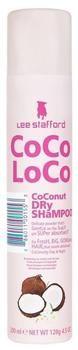 Lee Stafford CoCo LoCo Coconut Trockenshampoo (200ml)