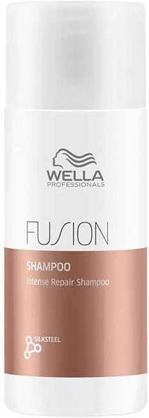Wella Professionals Fusion Intense Repair Shampoo (50ml)