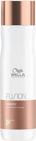 Wella Professionals Fusion Intense Repair Shampoo (250ml)