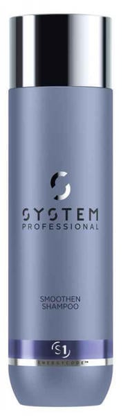 System Professional S1 EnergyCode Smoothen Shampoo (250 ml)