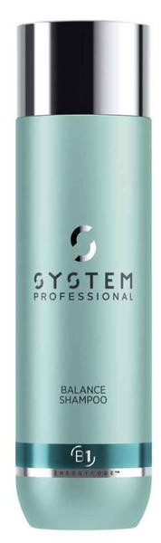 System Professional Balance Shampoo B1 EnergyCode (250 ml)