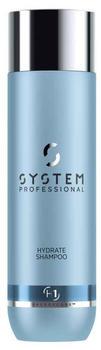 System Professional EnergyCode H1 Hydrate Shampoo (250ml)