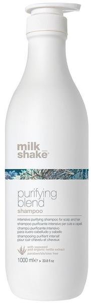 milk_shake Scalp Care Purifying Blend Shampoo (1000 ml)