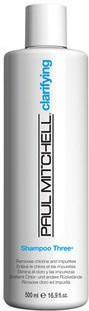 Paul Mitchell Clarifying Three 500 ml