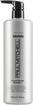 Paul Mitchell Blonde Forever Blonde Shampoo (710ml)