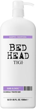 Tigi Bed Head Dumb Blonde 1500 ml