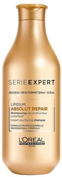 L'Oréal Serie Expert Absolut Repair Lipidium Shampoo (300ml)
