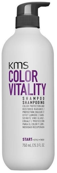 KMS California KMS Colorvitality Shampoo, 750 ml)