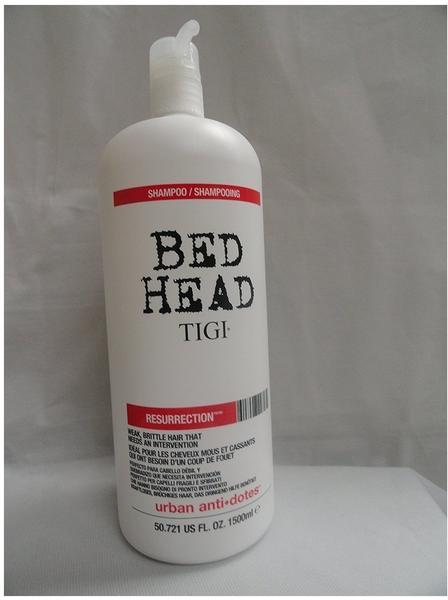 Tigi Bed Head Urban Antidotes Resurrection 1500 ml