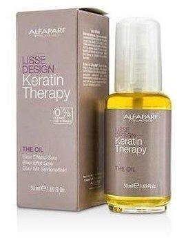 Alfaparf Milano Lisse Design Keratin Therapy Öl (50 ml)