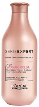 L'Oréal Expert Vitamino Color Resveratrol Shampoo (300 ml)