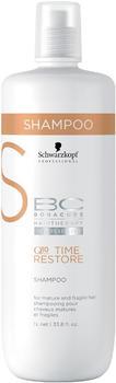 Schwarzkopf BC Time Restore Shampoo 1000 ml