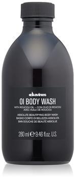 Davines Essential Hair Care OI Body Wash (280ml)