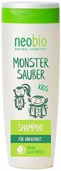 Neobio Kids Monster Sauber Shampoo (250ml)