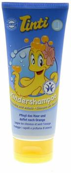 Tinti Kindershampoo Gelb (100ml)