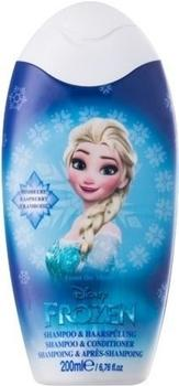 Disney Frozen Shampoo & Haarspülung (200ml)