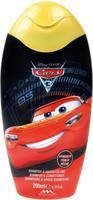 Disney Pixar Cars Shampoo & Haarspülung (200ml)