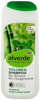 Alverde Volumen Shampoo 250ml