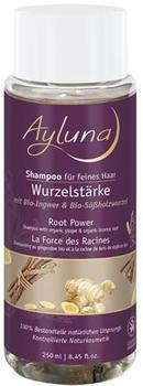 Ayluna Wurzelstärke Shampoo (250 ml)