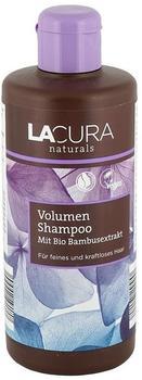 Lacura Naturals Volumen Shampoo