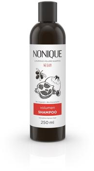 Nonique Vegan Volumen Shampoo 250ml
