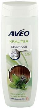 Aveo Kräuter Shampoo 250ml