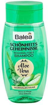 Balea Schönheits Geheimnisse Reichhaltiges Shampoo Aloe Vera 250 ml